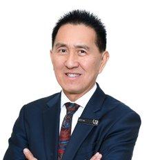 Jeff Ng, Senior Sales Associate