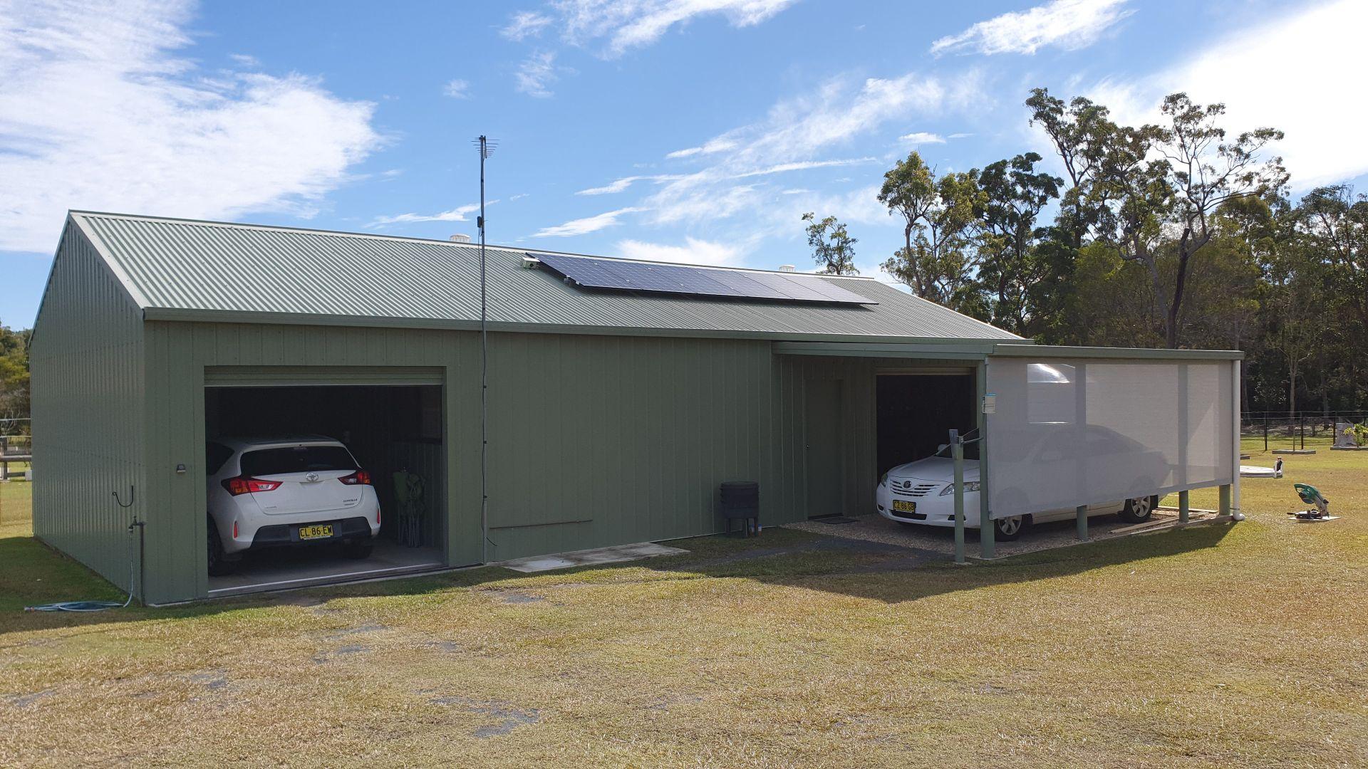 4 Cockatiel Crescent, Gulmarrad NSW 2463, Image 2