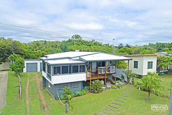 Picture of 776 Scenic Highway, KINKA BEACH QLD 4703