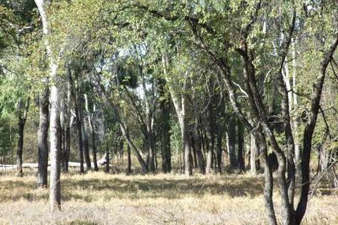 Picture of Lot 9 Frames Lane, BLACKALL QLD 4472
