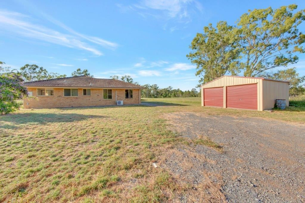 106 LEWIS ROAD, West Stowe QLD 4680, Image 2
