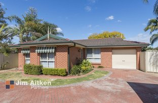 2/21 Wagner Place, Cranebrook NSW 2749