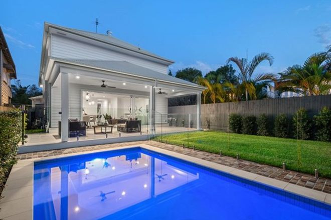 Picture of 10 Banya Street, BULIMBA QLD 4171