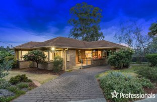 Picture of 18 Corrong Crescent, Mooroolbark VIC 3138