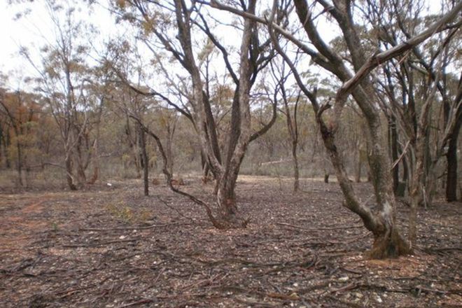 Picture of LOT 35 Johnston Road, ST ARNAUD VIC 3478