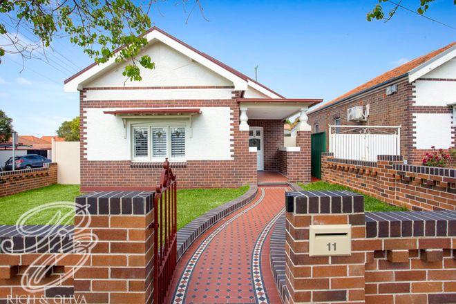11 Tangarra Street, CROYDON PARK NSW 2133
