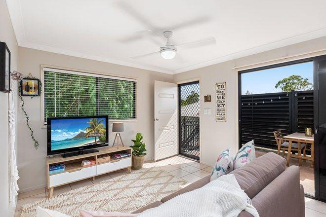 Picture of 7/10 Biran Street, CAMP HILL QLD 4152