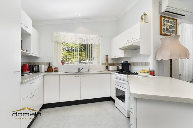 Picture of 17/437 Wards Hill Road, EMPIRE BAY NSW 2257