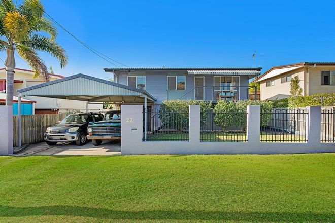 Picture of 22 Henzell Street, KIPPA-RING QLD 4021