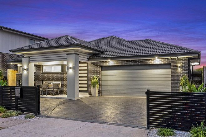 Picture of 5 Savery Road, CARNES HILL NSW 2171