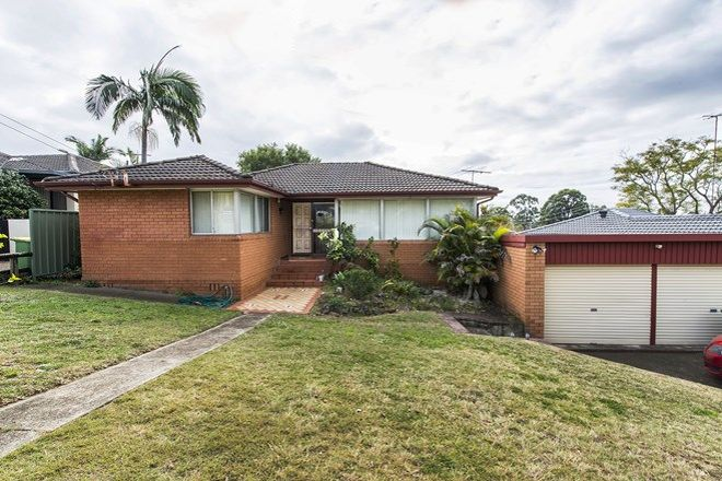 Picture of 1 Kathleen Street, EMU PLAINS NSW 2750