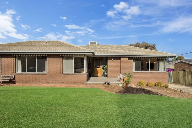 Picture of 1 St Helena Street, FLAGSTAFF HILL SA 5159