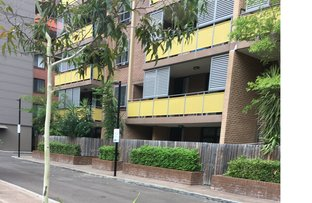 Picture of DG06/27 George Street , North Strathfield NSW 2137