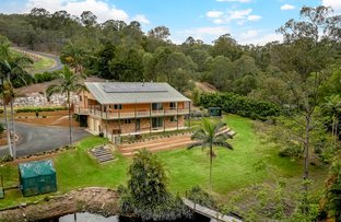 Picture of 4 Skyline Court, Draper QLD 4520