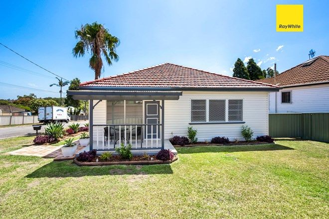 Picture of 6 Avonlea Street, BELMONT NORTH NSW 2280