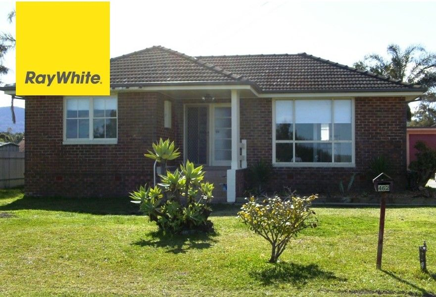 462 Northcliffe Drive, Berkeley NSW 2506, Image 0