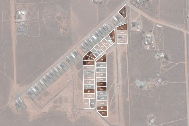 Picture of Shirley Street, PORT AUGUSTA WEST SA 5700