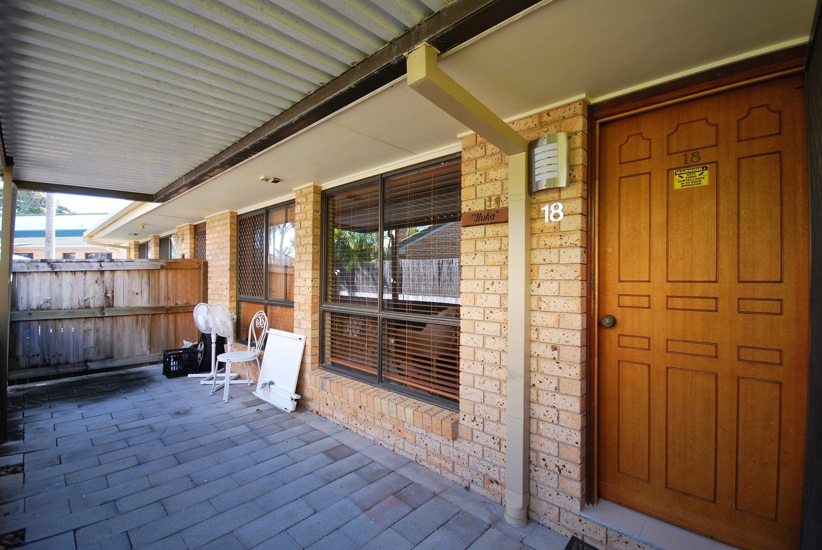 18/30 Sportsman Ave, Mermaid Beach QLD 4218, Image 1