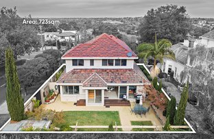 Picture of 94 Radnor Street, Camberwell VIC 3124