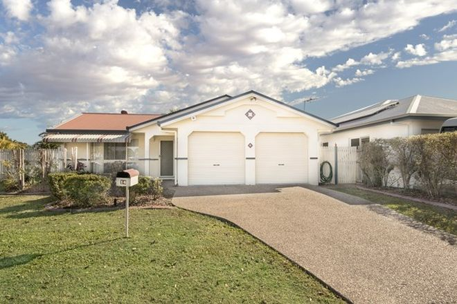 Picture of 14 Young Circuit, KIRWAN QLD 4817