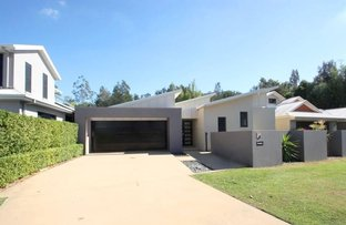 Picture of 4 Ripple Court, Coomera Waters QLD 4209