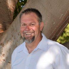 Darren Sherriff, Sales representative