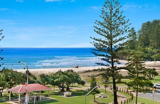Picture of 456/99 Griffith Street, Coolangatta QLD 4225