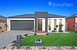 Picture of 22 Grenache Street, Point Cook VIC 3030