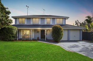 Picture of 4 Cuvee Place, Minchinbury NSW 2770