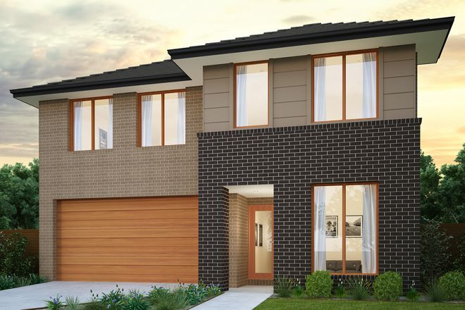 Picture of 2736 Pascolo Way, WYNDHAM VALE VIC 3024
