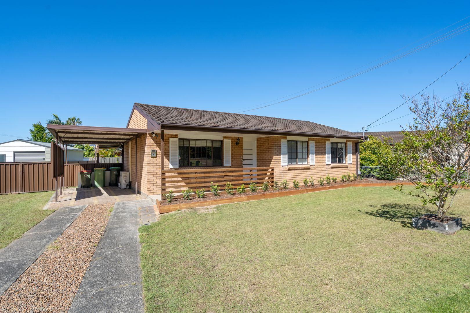 4 Martin Close, Chittaway Bay NSW 2261