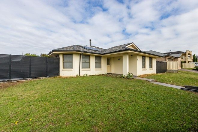 Picture of 9 Norwich Avenue, RAWORTH NSW 2321