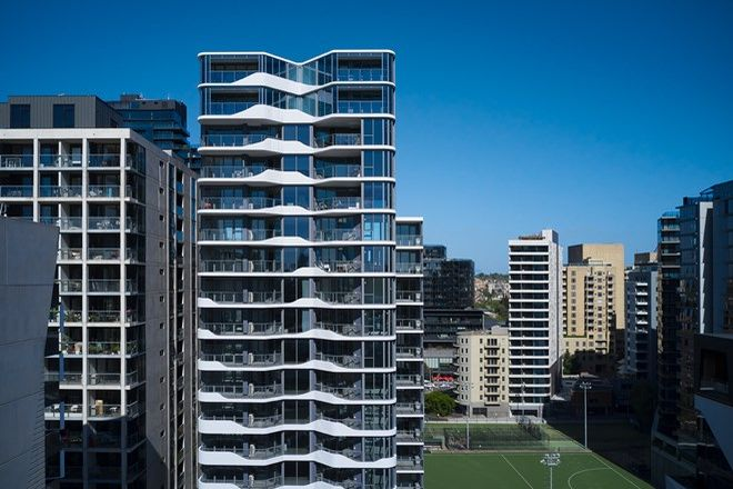 Picture of 803/42-48 Claremont Street, SOUTH YARRA VIC 3141