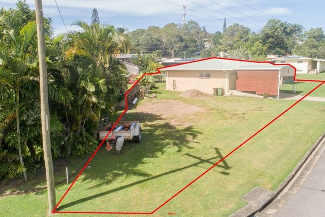 Picture of 9 Karl Langer Crescent, MOUNT PLEASANT QLD 4740