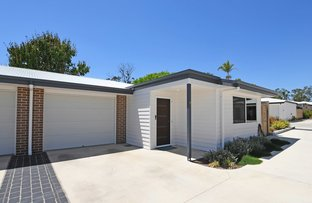 Picture of Unit 7/235 Torquay Terrace, Torquay QLD 4655