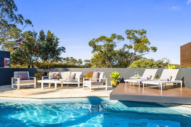 Picture of 24 Covelee Circuit, MIDDLE COVE NSW 2068