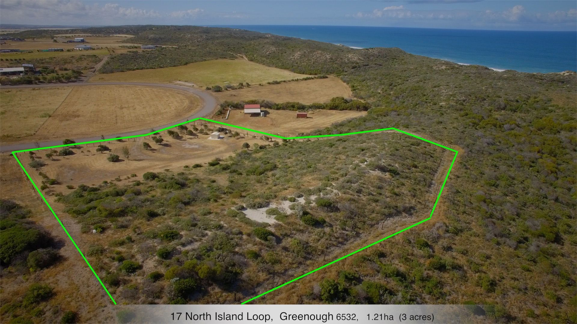 17 North Island Loop, Greenough WA 6532, Image 0