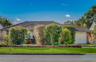 Picture of 13 Aminya Place, Baulkham Hills NSW 2153