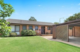 Picture of 1/40 Marr Street, Pearce ACT 2607