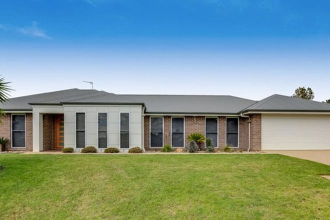 Picture of 6 Kingfisher Drive, HIGHFIELDS QLD 4352