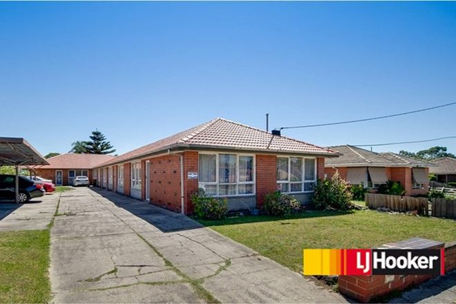 Picture of 3/13 Crescent Street, NOBLE PARK VIC 3174