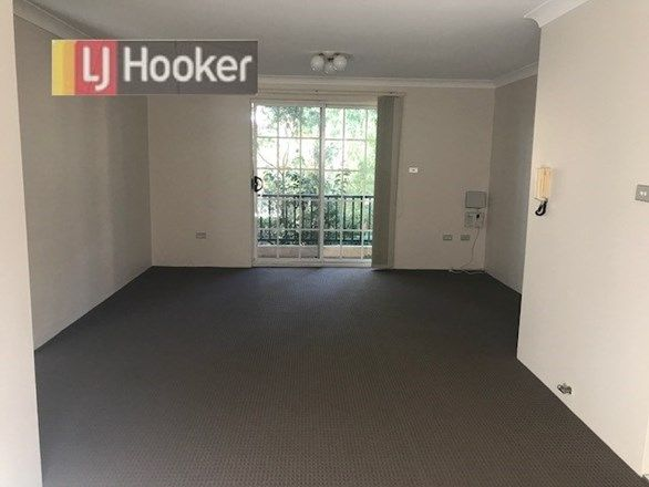 20/15 Samuel St, Lidcombe NSW 2141, Image 2