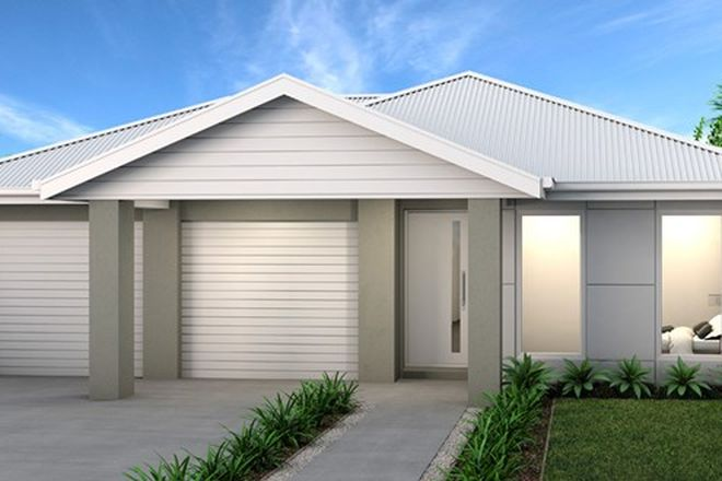 Picture of Lot 608 Blackwood Ave, WEST WODONGA VIC 3690