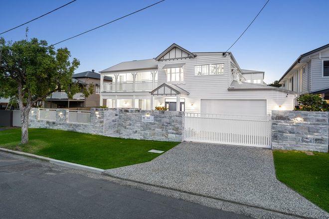 Picture of 14 Stevenson Street, GRANGE QLD 4051