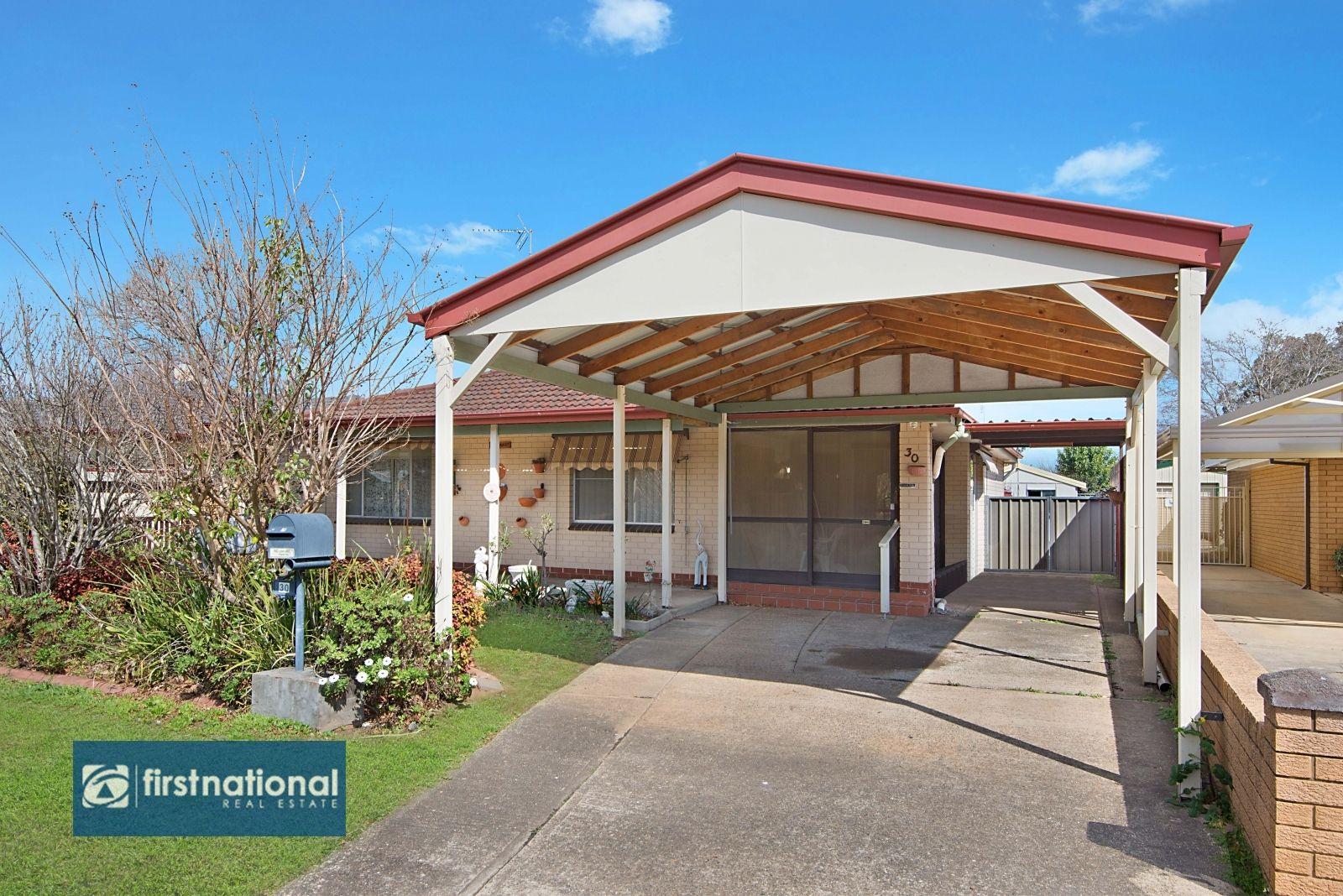 30 Cornwell Avenue, Richmond NSW 2753, Image 0