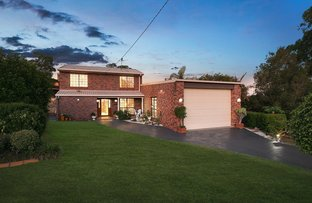 Picture of 22 Owarra Avenue West, Ferny Hills QLD 4055