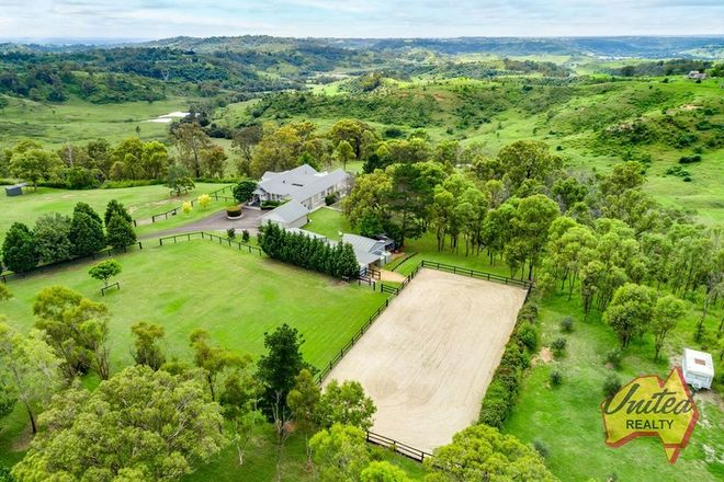 Picture of 40 Montpelier Drive, MOWBRAY PARK NSW 2571
