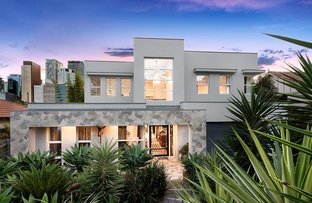 Picture of 32 Holdsworth Street, Neutral Bay NSW 2089