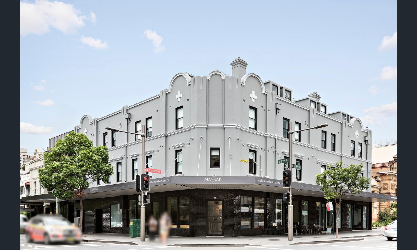 16/94 Pitt Street, Redfern NSW 2016, Image 0