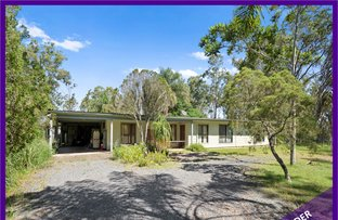 Picture of 85-121 Abell Road, Jimboomba QLD 4280